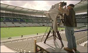 World Cup coverage will be even more in-depth than at France 98
