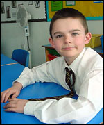 David Tullis, Netherlee Primary