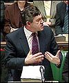 Gordon Brown delivers his Budget