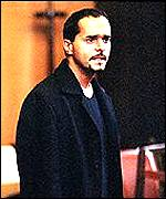 Michael Greco as Beppe