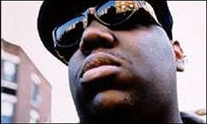Notorious BIG was gunned down in 1997