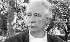 Mr Sebald worked at Norwich's University of East Anglia