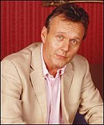 Anthony Head joins the Spooks cast