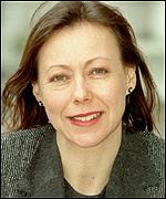 Jenny Agutter is one of the stars of Spooks