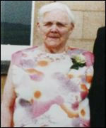 Marie Watson died 11 days after the attack