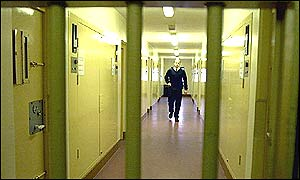 Brinsford Young Offenders' Prison