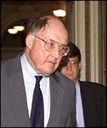 Chief Justice William Rehnquist
