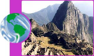 Machu Picchu was an important place for the Incas