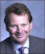 Gravesham MP Chris Pond