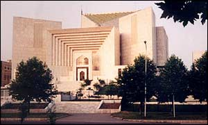Pakistan Supreme Court