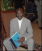 Roger Milla won the African footballer of the year award in 1976 and 1990