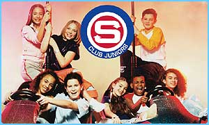 S Club 8 released their debut single on 22 April