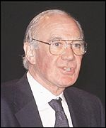 Menzies Campbell, Lib Dem foreign affairs spokesman