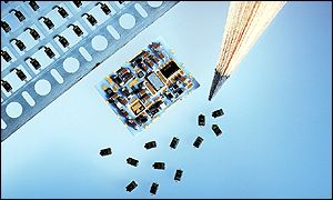 Infineon semiconductors