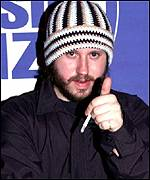 Badly Drawn Boy has done the About A Boy soundtrack