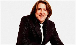 Jonathan Ross is a regular face on BBC One