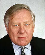 [ image: Lord Hattersley: Likely to vote against government]