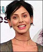 [ image: Natalie Imbruglia: Swept the board at the Arias]
