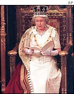 Queen in Parliament
