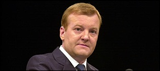 Charles Kennedy MP, Liberal Democrat leader