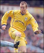 Leeds Lee Bowyer is the coplete midfield player