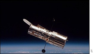The Hubble Space Telescope, AP
