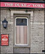 Duke Of York, Burnley