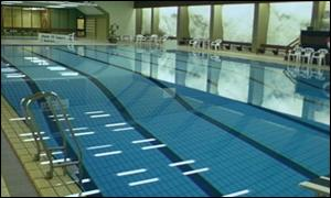 Changing the water and air in swimming pools more regularly could help