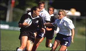 Bbc Sport International Women S World Cup History
