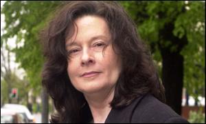 Musician Linda Gail Lewis