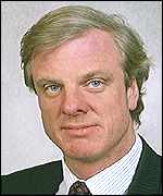 Edward Leigh, chairman, Commons' Public Accounts Committee
