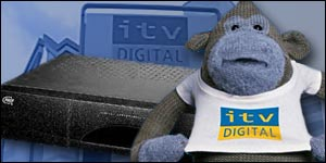 ITV Digital stopped broadcasting on 1 May