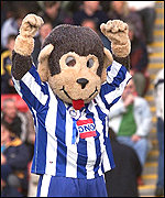 Even a monkey won in Hartlepool