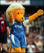 Stamford the Lion