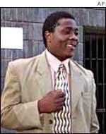 Colin Chiwanza