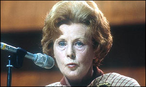 battling barbara castle