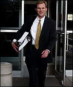 Assistant US Attorney Matt Friedrich