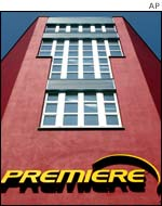 Premiere offices