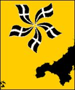 Cornish Constitutional Convention logo