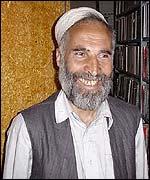 Mohammad Siddiq 'Mr Computer'