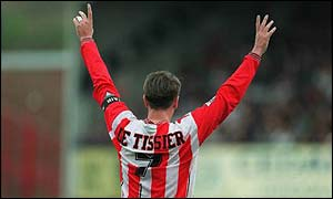 Matt Le Tissier's career has ended