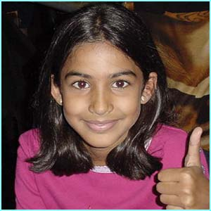 Sima, 9,  gives the film a thumbs up and didn't realise there were so many words for parping!