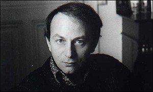 Mr Houellebecq