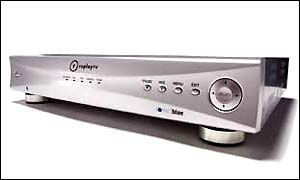 ReplayTV 4000 made by SonicBlue