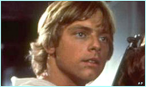 Luke Skywalker is the son of Anakin Skywalker and Padme Amidala