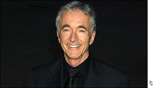 Anthony Daniels, who plays the droid C3P0, was at the London première