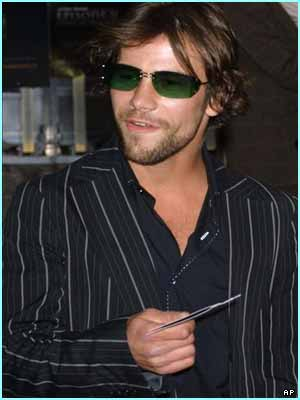 King of cool Jay Kay from Jamiroquai strutted his way into the cinema