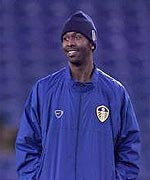 Radebe of Leeds