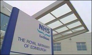 Royal Infirmary of Edinburgh