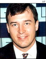 Allfirst rogue foreign-exchange trader John Rusnak